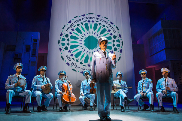 Welcome to Everywhere! David Yazbek's Tony-Nominated Musical The Band's Visit Will Tour North America