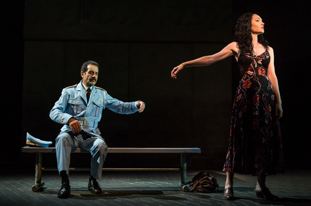 The Band's Visit Sets Digital Release Date for Original Cast Album