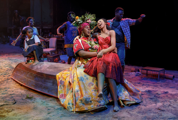 Once On This Island to Receive New Broadway Cast Album