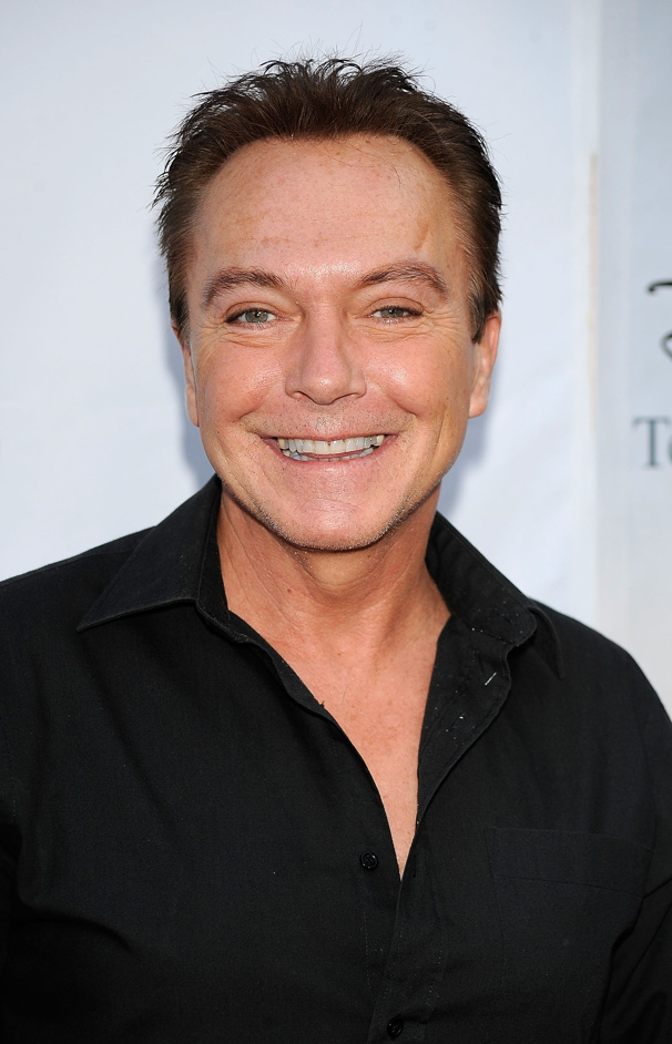 Stage & Screen Star David Cassidy Dead at Age 67
