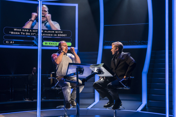 James Graham's Quiz, Based on Who Wants to Be a Millionaire?, Will Transfer to the West End