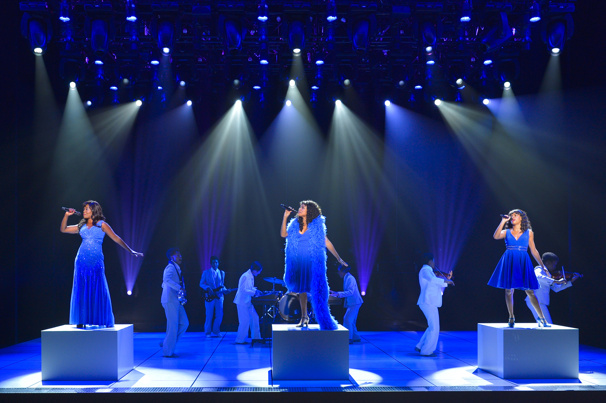 Summer: The Donna Summer Musical Will Arrive on Broadway