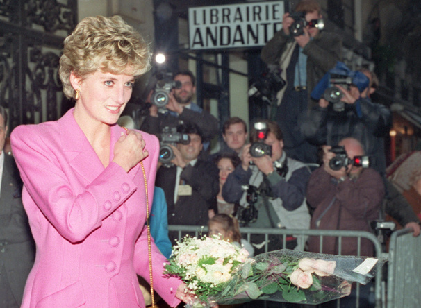 Princess Diana Musical, Diana, Set for World Premiere at La Jolla Playhouse