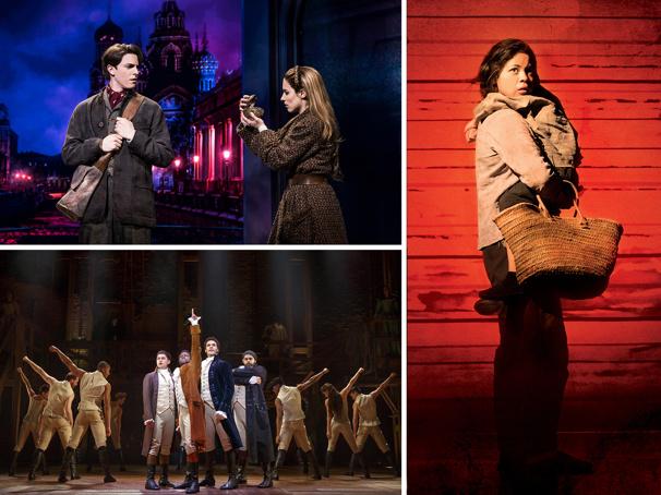 Dallas' 2018-19 Season Will Include Broadway's Anastasia, Miss Saigon, Hamilton & More