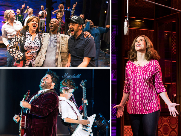 Ottawa's 2018-19 Season Will Include Broadway's Come From Away, Beautiful, School of Rock & More