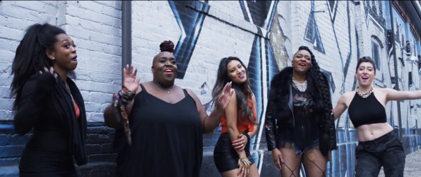 Girl Power! You Need to Watch This Fierce Cover of 'This Is Me' from The Greatest Showman
