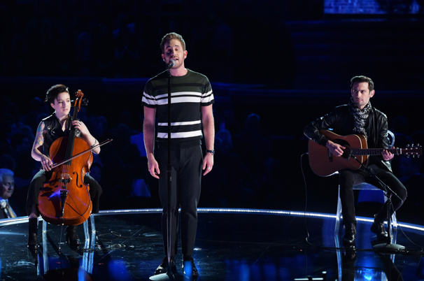 Watch Tony Winner Ben Platt Perform 'Somewhere' from West Side Story at the Grammys