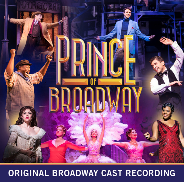 Happy Birthday, Harold Prince! Prince of Broadway Cast Album Gets a Release Date
