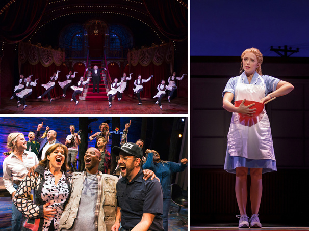 Miami's 2018-19 Season Will Include Broadway's Hello, Dolly!, Waitress, Come From Away & More