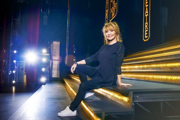 London Odds & Ends: Lulu Will Make West End Return as Dorothy Brock in 42nd Street & More