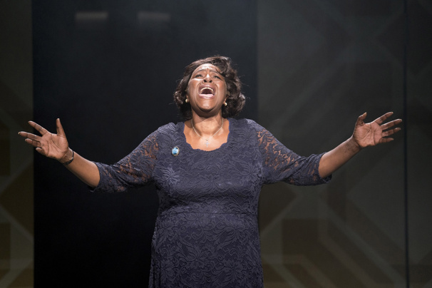 Caroline, or Change to Receive Revival in London's West End