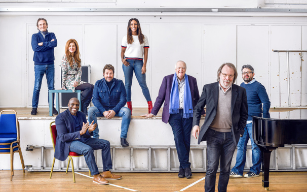 Plot Your Move! Full Casting Is Set for the West End Return of Chess