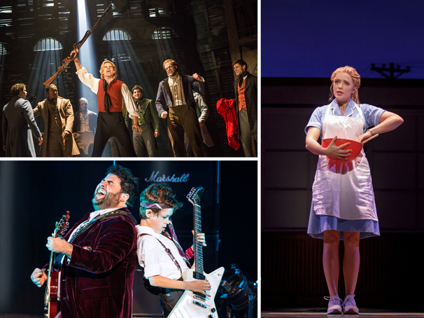 Jacksonville's 2018-19 Season Will Include Broadway's Les Miserables, Waitress, School of Rock & More