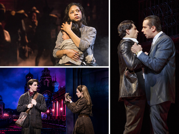 Madison's 2018-19 Season Will Include Broadway's Miss Saigon, A Bronx Tale, Anastasia & More