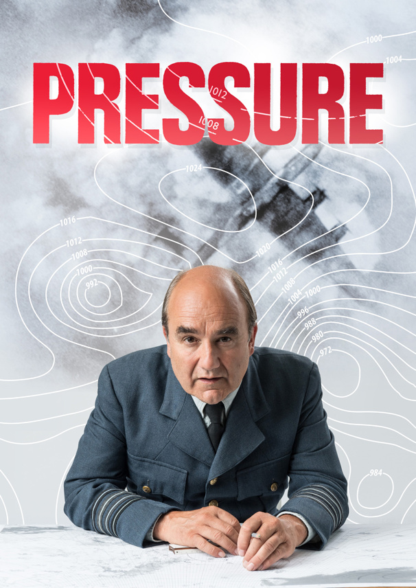 David Haig's Acclaimed Play Pressure Will Transfer to the West End