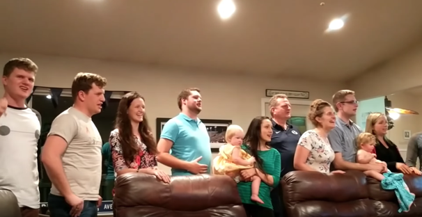 Do You Hear the People Sing? Watch Utah's LeBaron Family Belt 'One Day More' from Les Miserables
