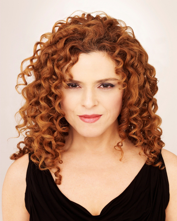 Bernadette Peters on Saying 'So Long' to Hello, Dolly! & Gearing Up for Broadway Barks