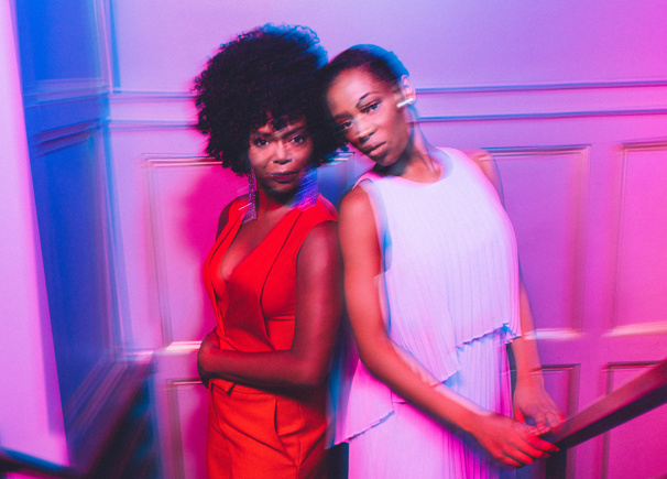 2018 Tony Nominees LaChanze and Hailey Kilgore on the Power of Ti Moune, Their Dream Pairing & More