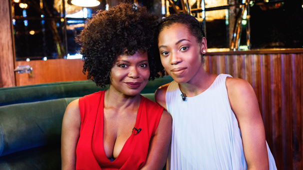 The Broadway.com Show: LaChanze & Hailey Kilgore Talk Tonys, Their Once On This Island Roots & More