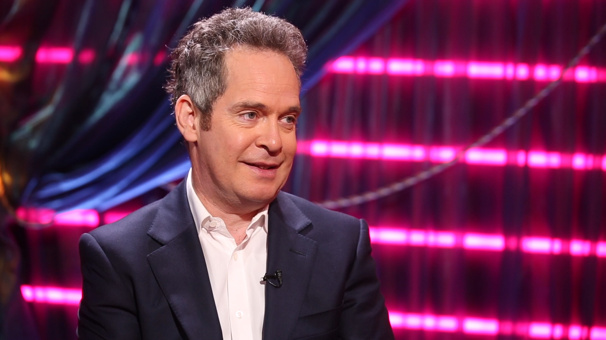 The Broadway.com Show: Tony Nominee Tom Hollander Talks Leading Travesties