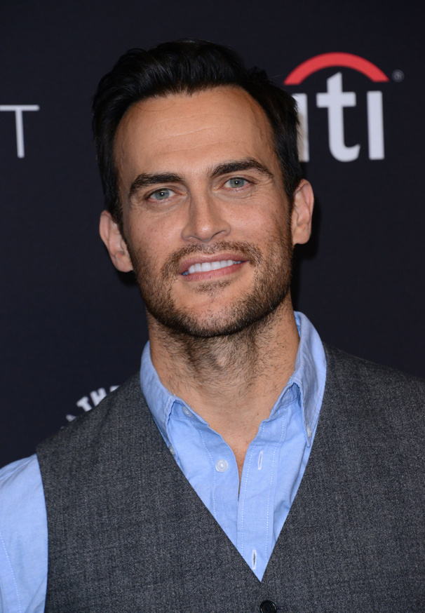 Odds & Ends: Cheyenne Jackson to Play Hades in Disney Channel's Descendants 3 & More
