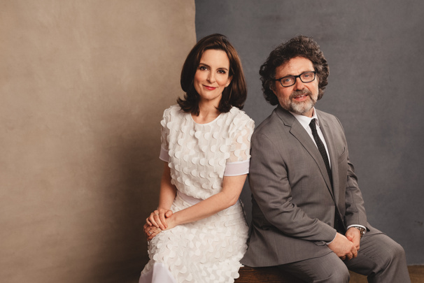 See Tina Fey & More Strike a Pose in Gorgeous Portraits from the Broadway.com Audience Choice Awards