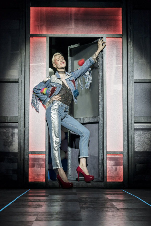 Olivier-Nominated Hit Everybody's Talking About Jamie Will Be Made into a Movie Musical
