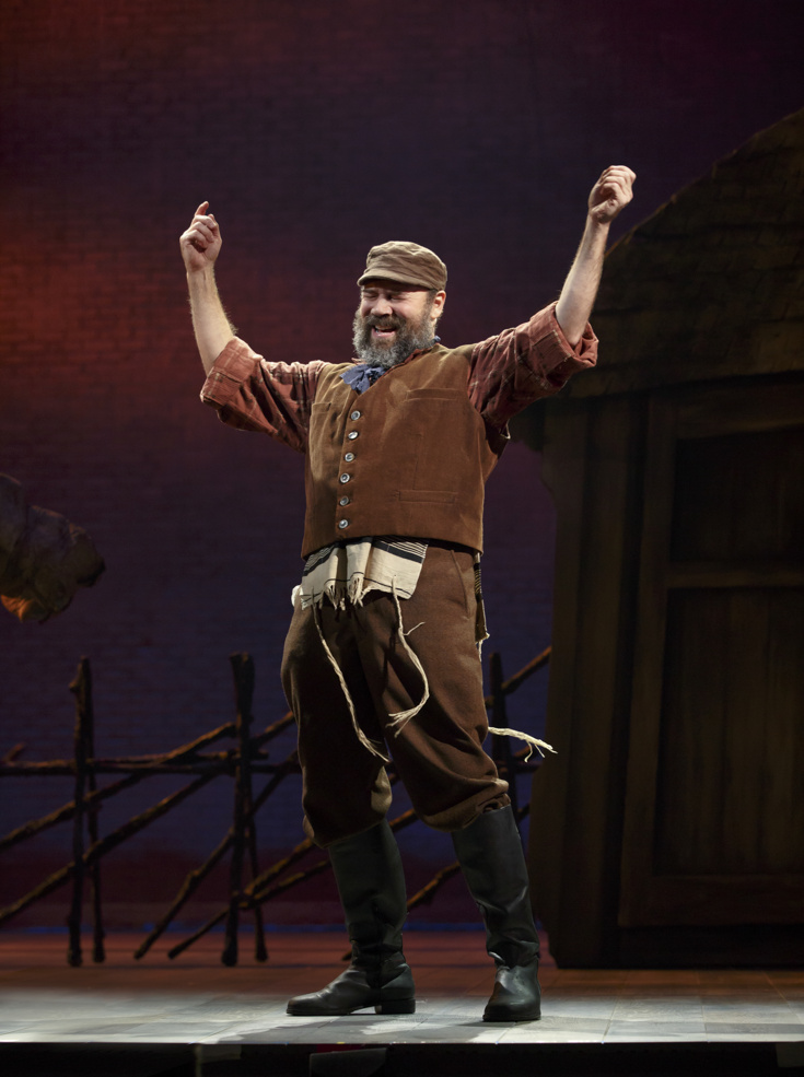 Miracle Of Miracles Fiddler On The Roof Will Launch