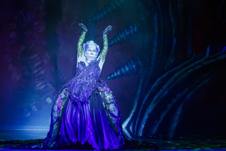 5th Avenue Theatreu0027s Production of u0027The Little Mermaidu0027 & Broadway Balances America Invites You to Go Under the Sea with 5th ...