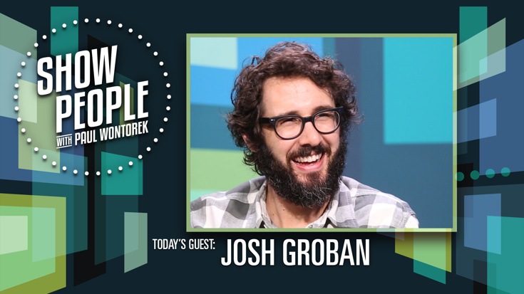 the great comet 39 s josh groban talks dating with a beard. Black Bedroom Furniture Sets. Home Design Ideas