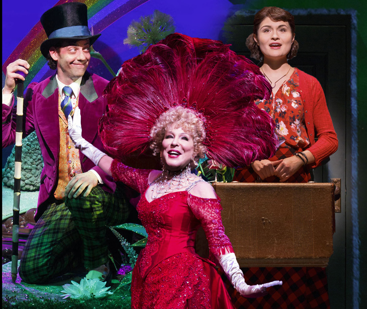 The Fans Have Spoken! The Top 10 Best Broadway Halloween ...