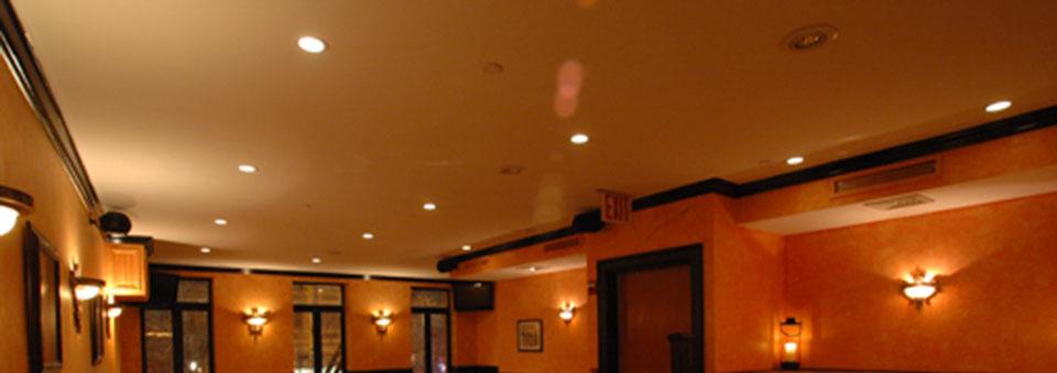 Gossip Bar & Restaurant