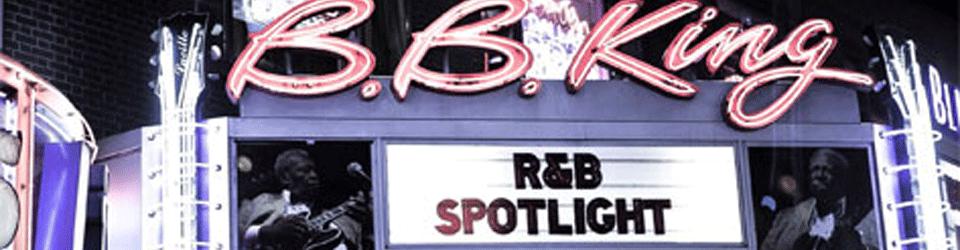 B. B. King's