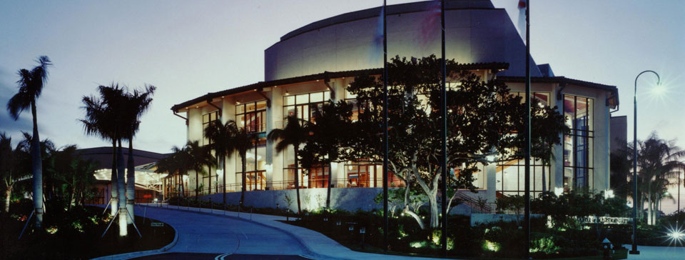 Broward Center