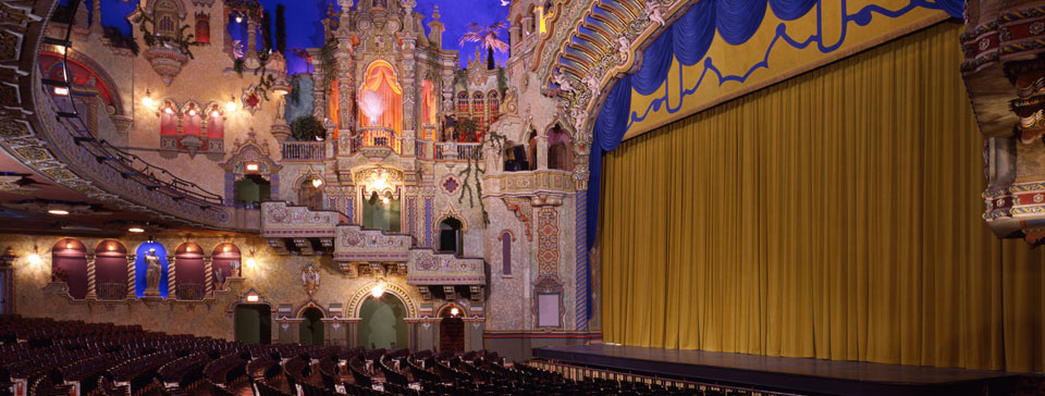 Schedule of Shows | The Majestic Theatre | Theaters