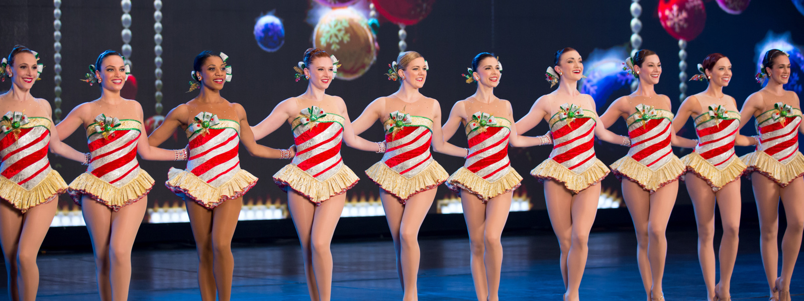 show photos the christmas spectacular starring the radio city rockettes - Rockettes Christmas Show