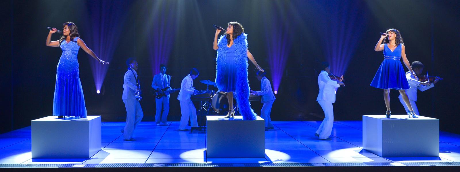 Donna Summer é homenageada em musical na Broadway