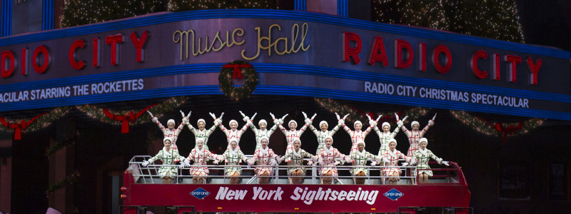 tickets are now on sale for the 90th annual radio city christmas spectacular broadway buzz broadwaycom - Radio City Christmas Show Tickets