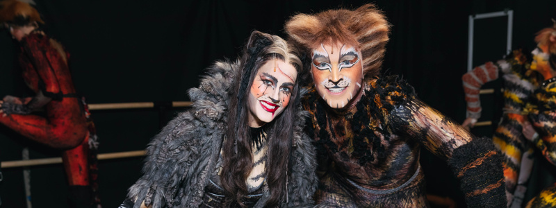 Let the Memory Live Again and Again! Cats Celebrates 500 Broadway  Performances