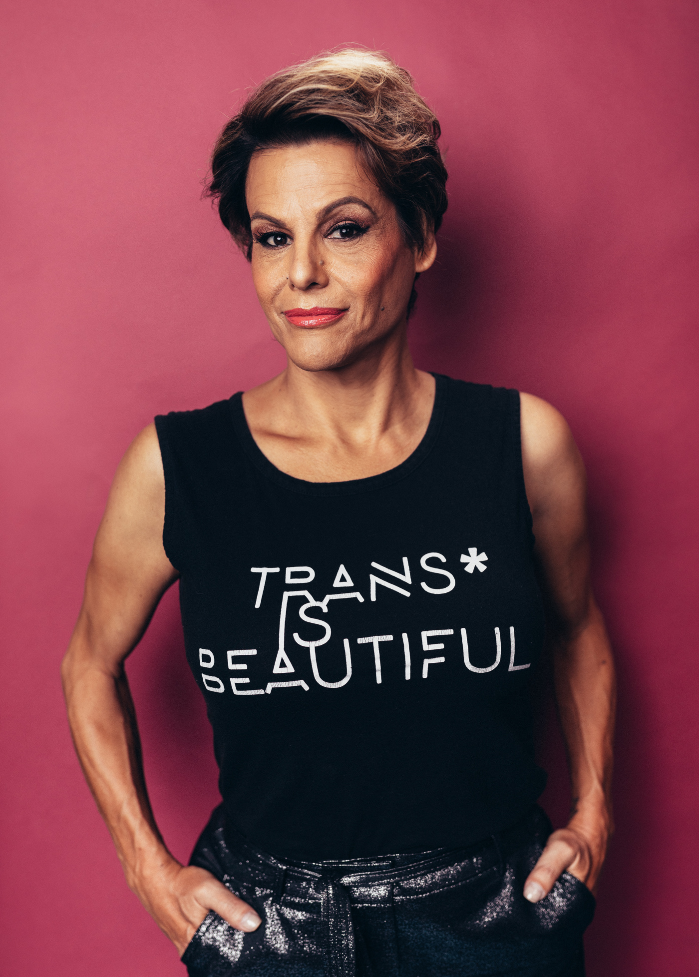 The Nap and Transparent Standout Alexandra Billings on the