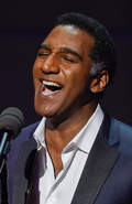 Norm Lewis: I'll Be Home For Christmas