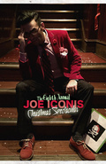 The 9th Annual Joe Iconis Christmas Spectacular