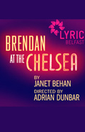 Brendan at the Chelsea