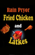 Fried Chicken and Latkes
