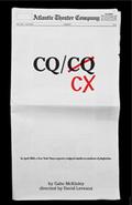 CQ/CX
