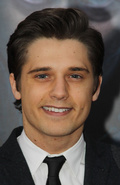 Andy Mientus with Teen Commandments