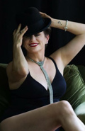 Cady Huffman: Tom Boy, Show Girl
