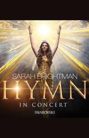 HYMN: Sarah Brightman In Concert Tickets