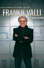 Frankie Valli & the Four Seasons Tickets