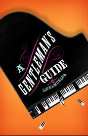 A Gentleman's Guide to Love & Murder Tickets